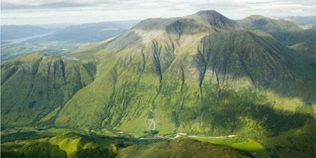 Ben Nevis Hike...plus camping option  tickets