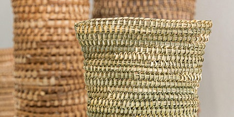Weaving with Lomandra Workshop with Kylie Caldwell tickets