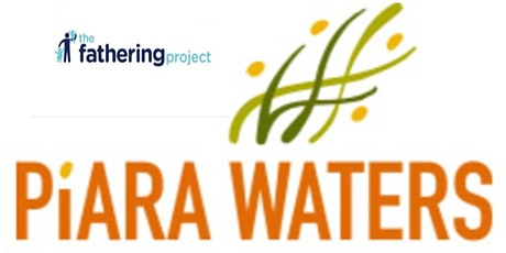 The Fathering Project Launch Piara Waters PS 2021 tickets