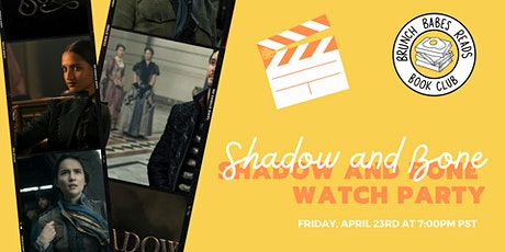 Brunch Babes Reads: Shadow and Bone Watch Party tickets