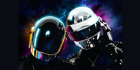 DAFT PUNK (SPECIAL SESSION) - SABADO 01 MAYO tickets