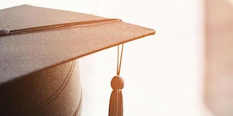 UniSA Mount Gambier Graduation tickets