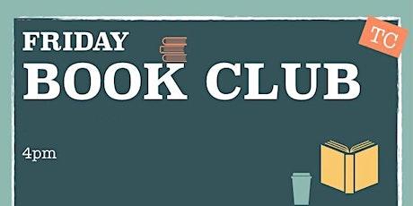 Book Club - Maybe You Should Talk To Someone, Lorri Gottlieb tickets