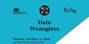 Data Wranglers - Open Table Discussion