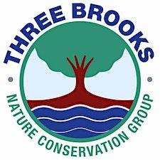 Three Brooks Nature Conservation Group logo