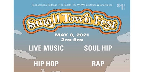 Small Town Fest tickets