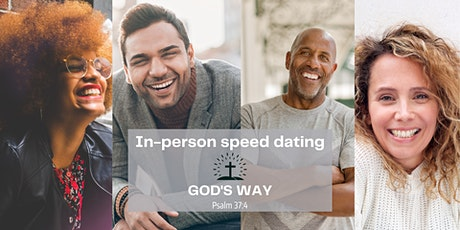 Speed Dating (Ages: 55+) tickets