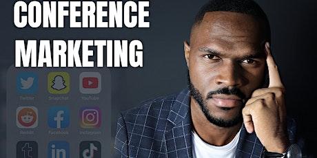 L'ABC du Marketing : Chef d'entreprise ou Marketer, apprenez des experts tickets