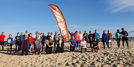 Beach Tennis Poole - Wednesday evening sessions tickets