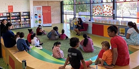 Story Time (Broadmeadows) tickets