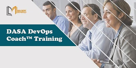 DASA DevOps Coach™ 2 Days Virtual Live Training in Frankfurt tickets