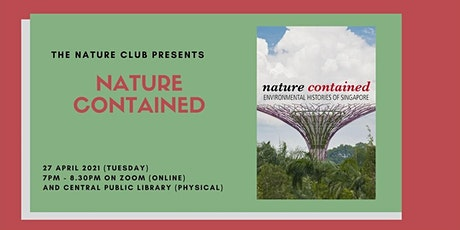 Nature Contained | The Nature Club tickets