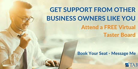 Business Coaching – Trial Session tickets