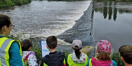 Family Shad Count, Upper Lode Weir, Tewkesbury tickets