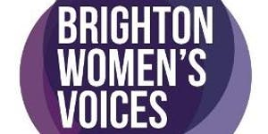Brighton Women's Voices Fundraiser!