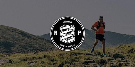 Long hill loop - Ffordd Y Bedol - 11km - South Wales tickets
