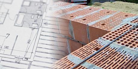 WEBINAR INGEGNERI | La muratura portante in zone a sismicità molto bassa biglietti