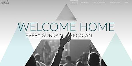 Full Life Church Maltby - Sunday Morning (10:30am) tickets