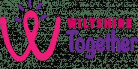 Wiltshire Together Community Platform Demo tickets