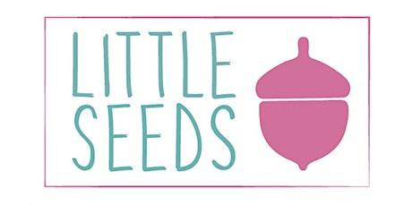 Little Seeds tickets