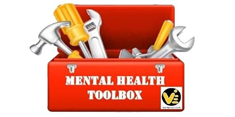 Mental Health Toolbox  -   Supporting Hospitality, Tourism and Events tickets