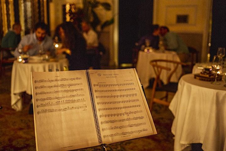 Imagen de Concierto Bandas Sonoras de película y degustación de YOUnique