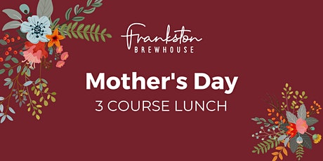 Mother's Day Lunch tickets