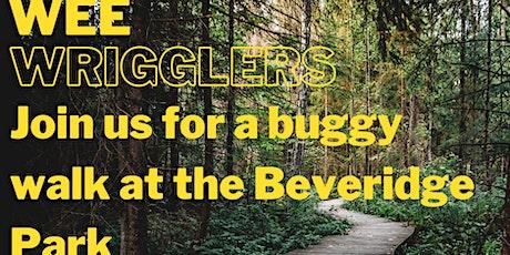 Wee Wrigglers - Dunnikier Park tickets