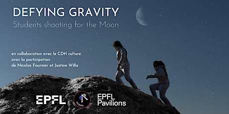 Defying gravity: students shooting for the moon billets