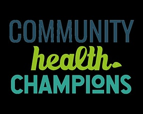 Community Health Champions (York) - Induction June tickets