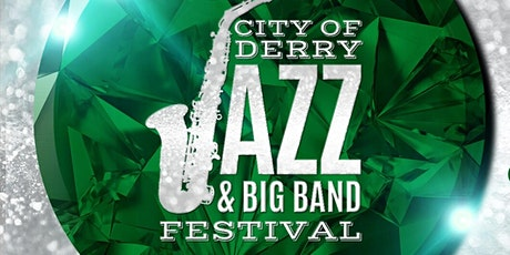MAPA Music Showcase for Derry Jazz Festival tickets