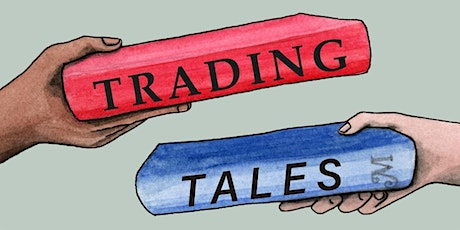 Trading Tales with Heather Holden-Brown tickets