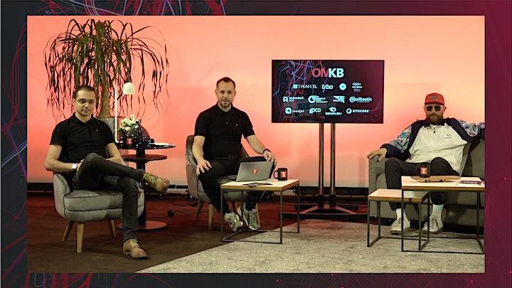 OMKB |Digital Business Konferenz  | 17. + 18.08.2021: Bild