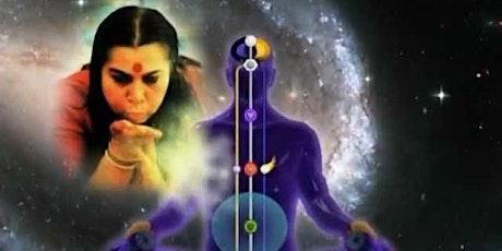Raonoke : Spiritual Meditation course: Going beyond mundane world tickets