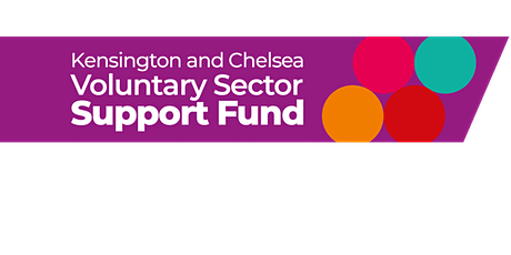 VSSF Support Sessions tickets