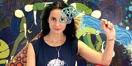 Art therapy - Sacred Geometry with Flor Ferraco tickets
