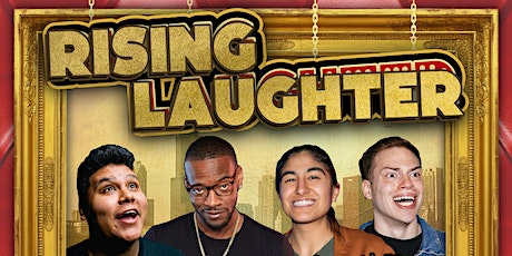 Rising Laughter Stand-Up Showcase tickets