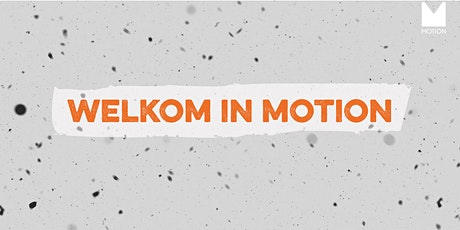 Motion Church zondagsdienst 25 april tickets
