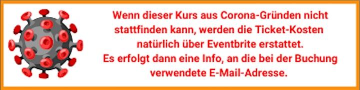 FabLabKids: Löt- und Elektronikkurs - Winkdings: Bild