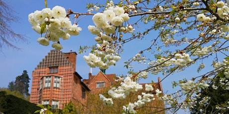Timed entry to Chartwell (26 Apr - 2 May) tickets
