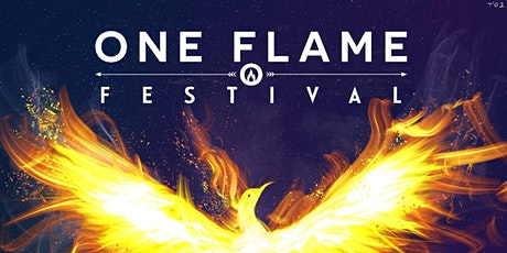 One Flame Festival II tickets