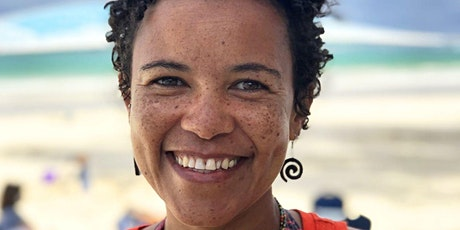 Professor Christina Hicks on the future of our oceans. tickets