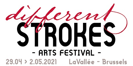 VISIT DIFFERENT STROKES EXPO billets