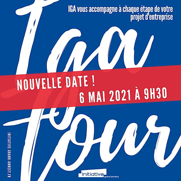 Image pour IGA TOUR #4