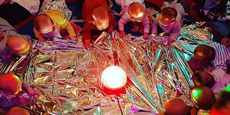 Carried Away Sensory Play - East Kilbride tickets