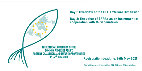 The External Dimension of the CFP:  Challenges and Future Opportunities tickets