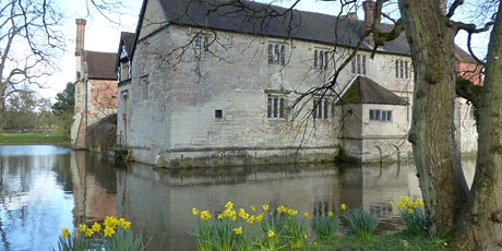 Timed entry to Baddesley Clinton (26 Apr - 2 May) tickets