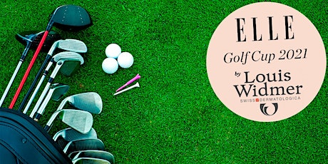 ELLE Golf cup 2021 @Golf Club de Sept Fontaines tickets