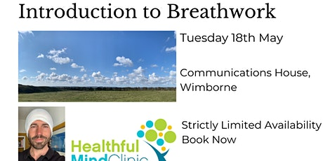 Introduction to Breathwork for Health tickets