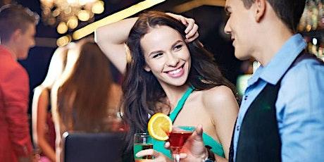 Stylish Speed Dating tickets